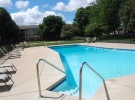 Springdale Apartments Pool