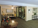 Springdale Apartments Lobby